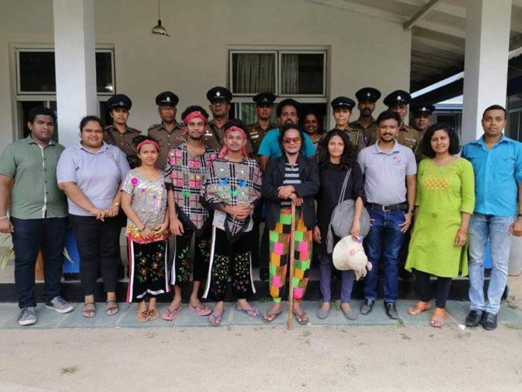 Public Awareness Campaign – Kiribathgoda