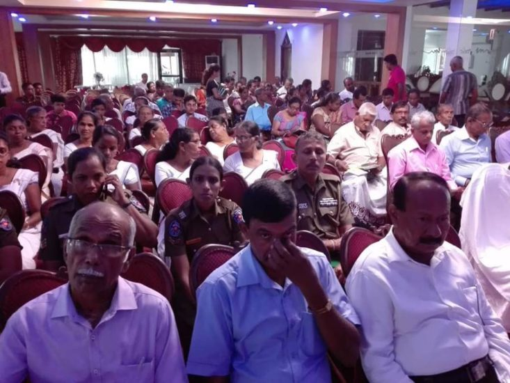 Awareness Program on Sexual Exploitation of Children – Galle