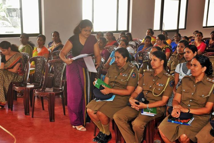 Awareness Program on Sexual Exploitation – Kurunegala
