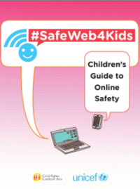 Children's Guide To Online Safety