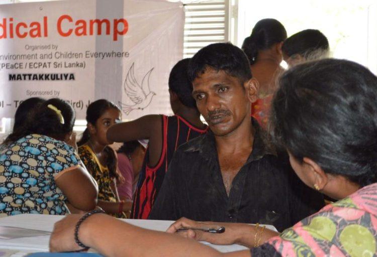 Medical Programmes for Underprivileged Communities