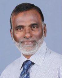 Mr. Mohammed Mahuruf