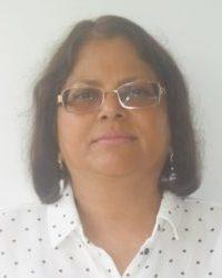 Ms. MINOLI DE SOYZA