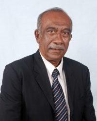 Mr. SUNIL P GAMAGE