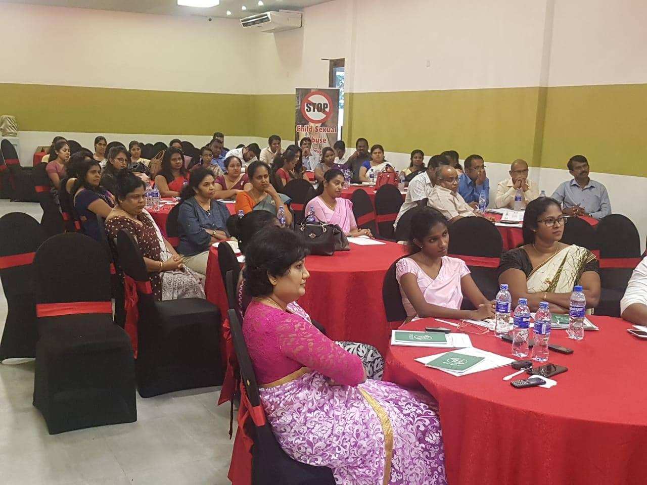 Professional Training for Lawyers – Anuradhapura