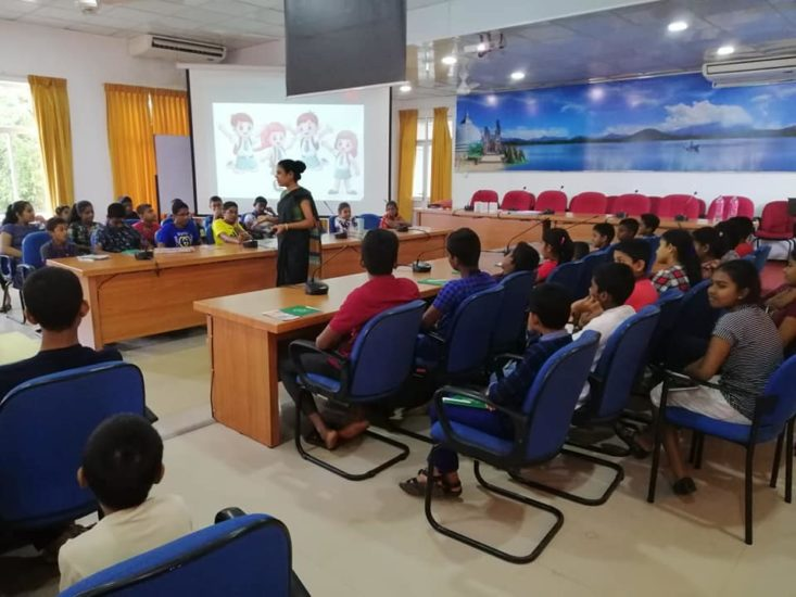 Awareness Program On Sexual Exploitation Of Children – Polonnaruwa