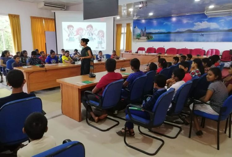 Awareness Program On Sexual Exploitation Of Children – Polonnaruwa